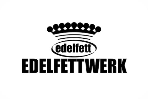 edelfettwerk Logo