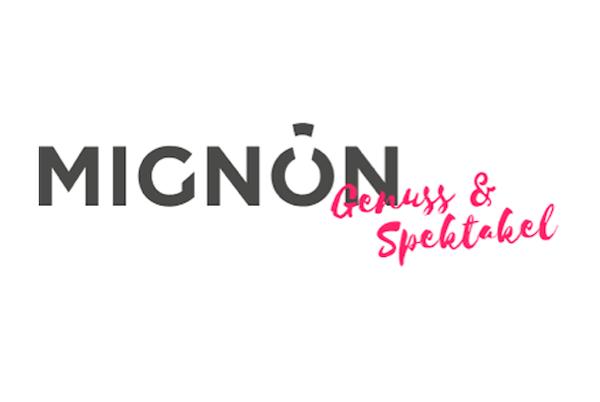mignon Logo